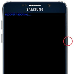 Tomi26 | Factory Data Reset (Powered Off) Samsung Galaxy S7